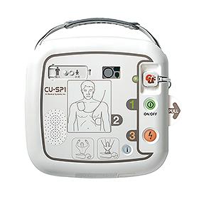 AED CU-SP1